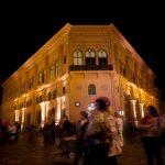 Muzeju nakts 2015 Rīgā – Latvijas Nacionālais mākslas muzejs
