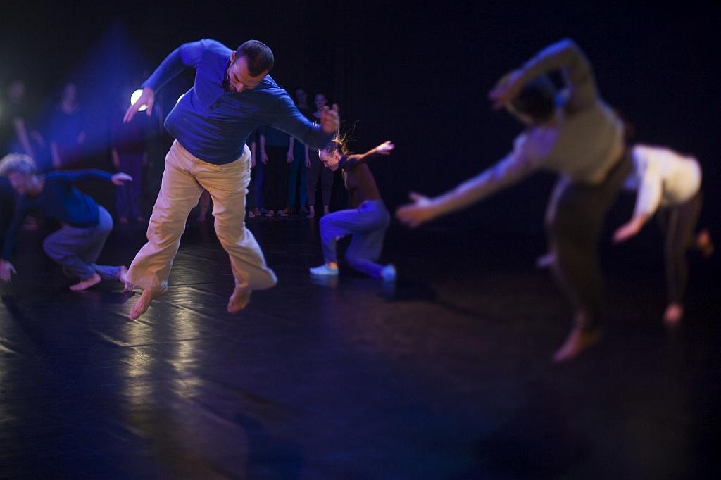 No šodienas sākas Latvijas Kultūras akadēmijas laikmetīgās dejas horeogrāfu diplomizrāžu skates