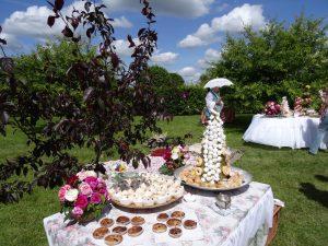Rundāles pils rožu dārzs atzīmēs 10 gadu jubileju