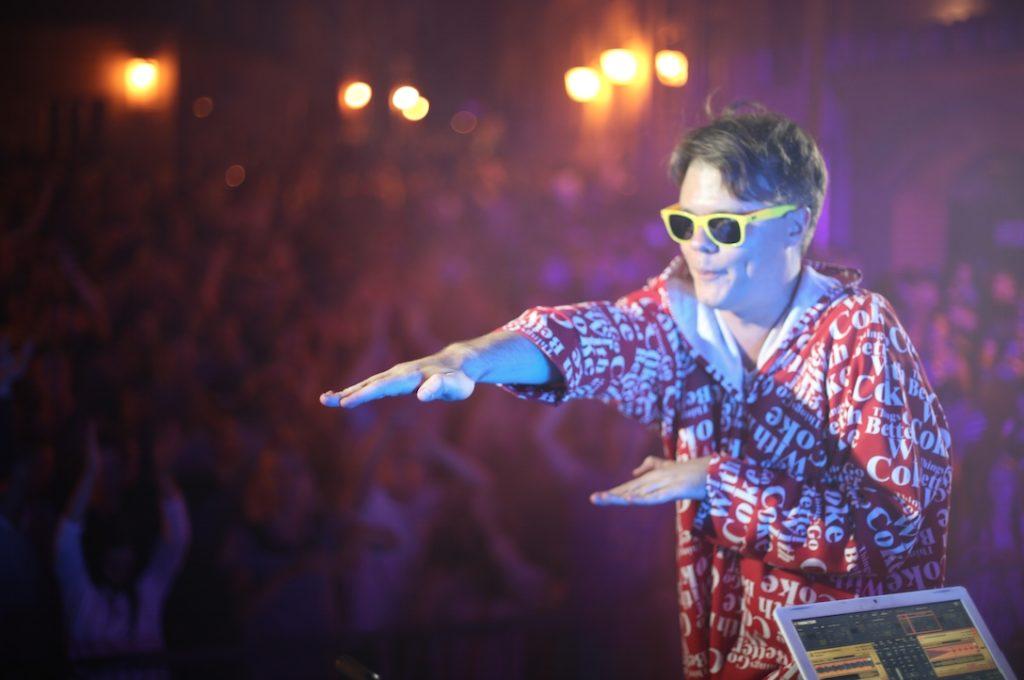 Fono Cēsis – bezmaksas lielkoncerts ar grupām Skyforger, Pienvedēja piedzīvojumi un Laime pilnīga