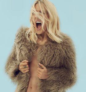 Ellie Goulding uzstāsies Positivus 2016