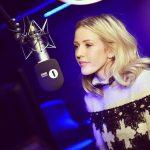 Ellie Goulding BBC radio