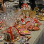 Latviešu Ziemassvētku tirdziņš Vejlē, Dānijā #06