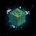"""Mākslas akadēmijas 78. karnevāls """"Virtuālais paradīzes dārzs"""""""