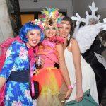 """Mākslas akadēmijas 78. karnevāls """"Virtuālais paradīzes dārzs"""" bildes"""