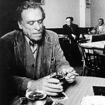 Bukowski diena – dzeja un bohēma
