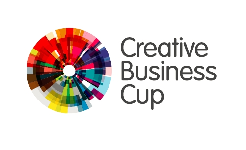 Creative Business Cup logo (mazs)