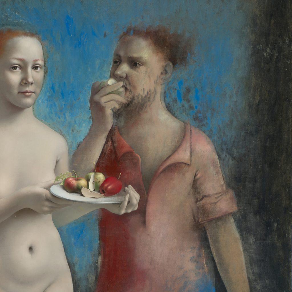 Kuldīgas Mākslas namā atklās Pauļa Postaža gleznu izstādi