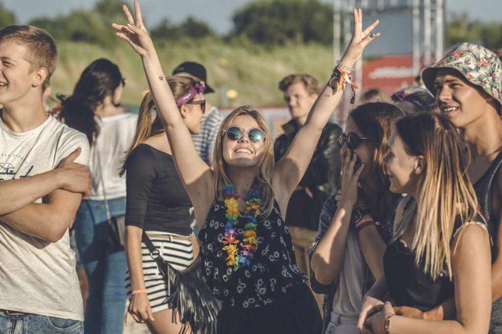 Sāksies biļešu tirdzniecība uz 2017.gada Summer Sound festivālu Liepājā (bez LMT?)