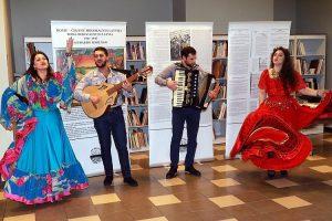 Latvijas romu platforma II: dialogs, līdzdalība un savstarpēja mācīšanās
