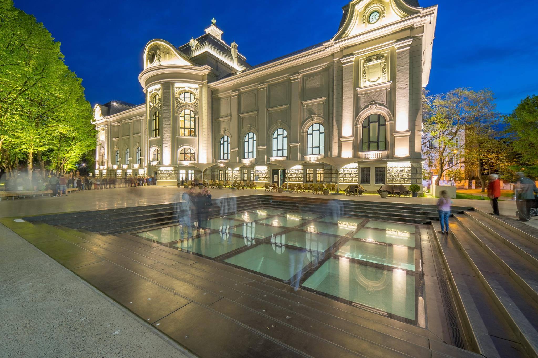 Latvijas Nacionālais mākslas muzejam nākas skaidrot atalgojuma politiku kultūras nozarē