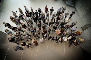Ziemeļvalstu un Baltijas valstu jauniešu simfoniskā orķestra ORKESTER NORDEN koncerts