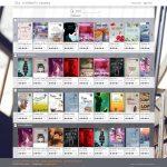 Paplašinājies grāmatu klāsts, ko 3td.lv iespējams lasīt elektroniski
