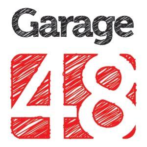Piesakies un īsteno savu biznesa ideju 48 stundu laikā pasākumā Garage48!