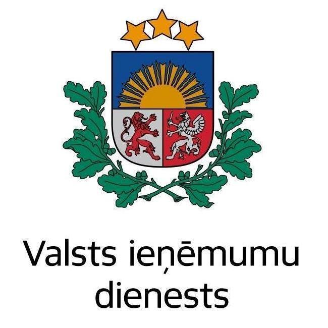 Valsts ieņēmumu dienests; logo