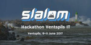 Startup Slalom Ventspils IT – izveido risinājumu 48 stundās!