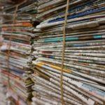 Saeimas balsojums: pašvaldības arī turpmāk drīkstēs veidot savas avīzes