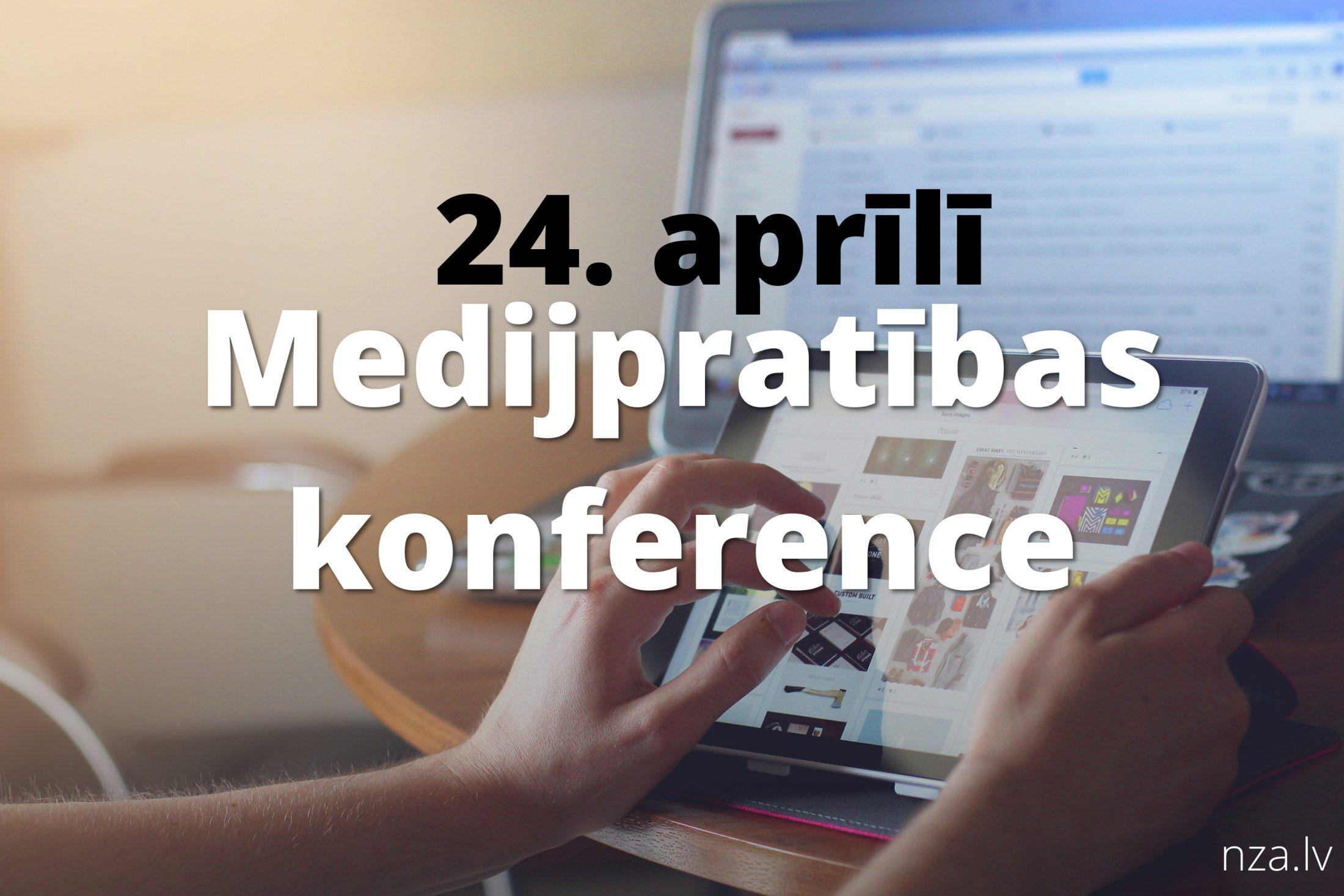 Medijpratības konference Rīgā