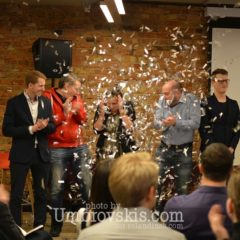Latvian Startup association's launch event (photo gallery) – #STARTinLATVIA +video