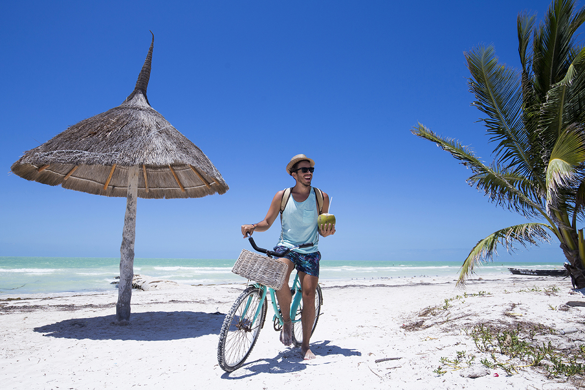 5 Affordable Places To Cycle. Mexico.
