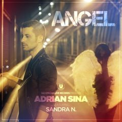 Adrian Sina – Angel feat. Sandra N. (Music Video)
