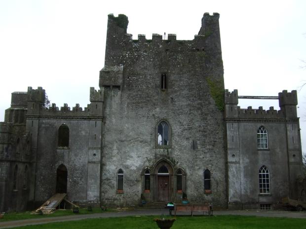 Castle Leap