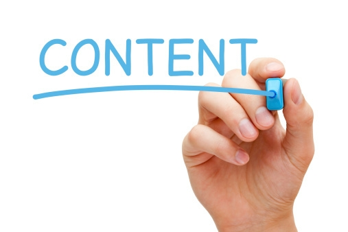 About Content Marketing misconception from MOZ