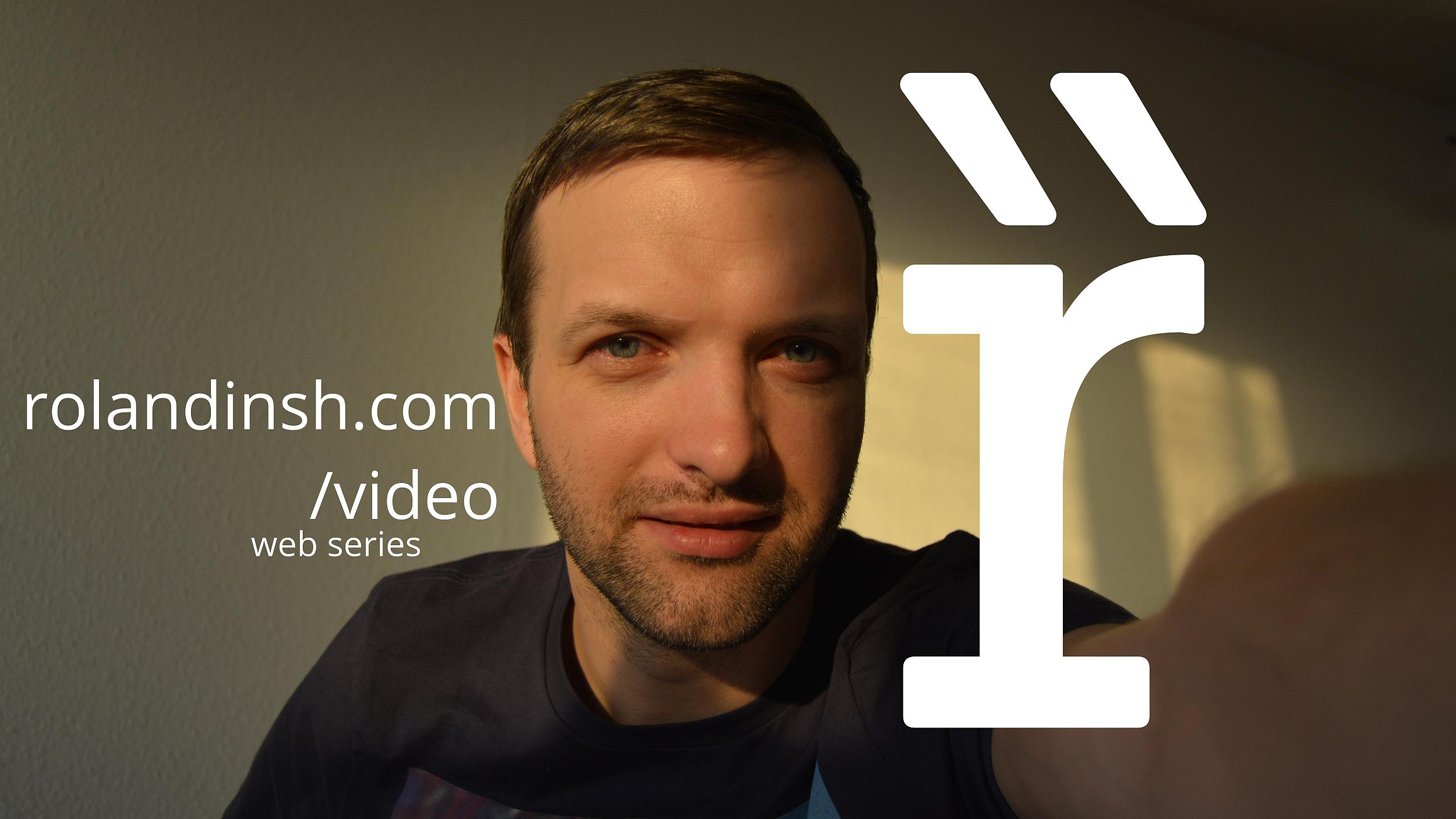 Let's start vlog! (#1)