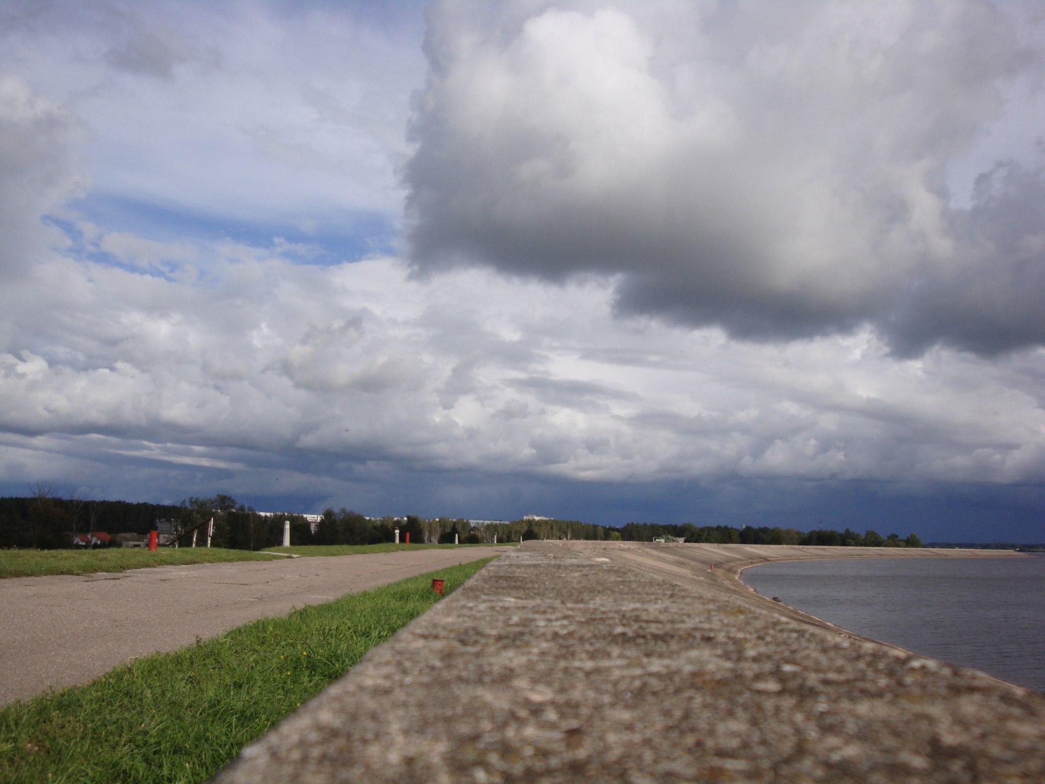 Salaspils HES 2010