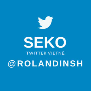 Seko @rolandinsh Twitter vietnē!