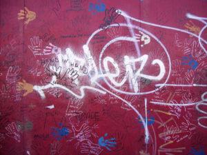Berlīnes mūris (2007)