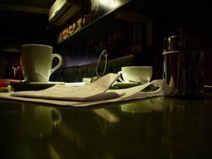 Coffee Reflex. Atkal fotografēju. (FOTO)
