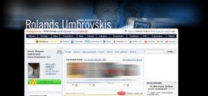 Personalizēts profils sociālajos tīklos: personiskais zīmols
