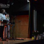 Mākslinieku uzstāšanās. Latvijas Republikas Neatkarības diena. 21. novembris, Vejle; 2015