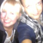 Mai selfie with Rolands