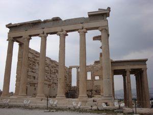 Parthenon, Acropolis / Akropole, Atēnas