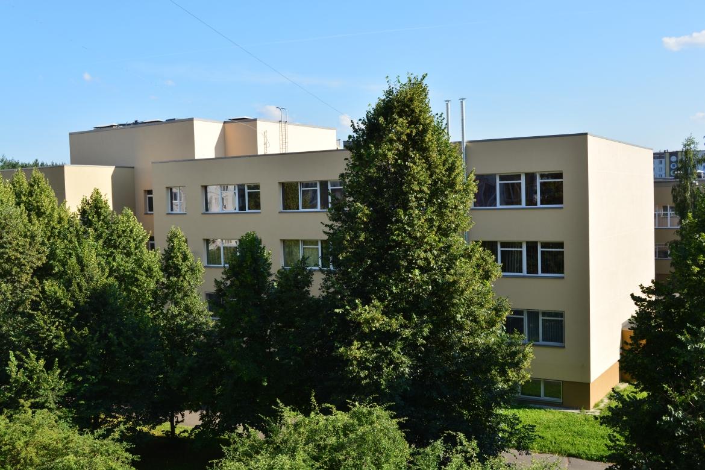 Rīgas 90. vidusskola / Rīgas Pļavnieku pamatskola