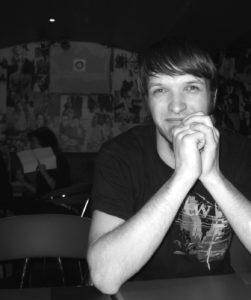 Foto no 2007. gada februāra