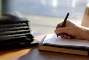 Padomi, ja vēlies iesniegt rakstu blogam!