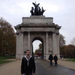 Radošais ceļojums uz Londonu + atpūta (ievads)