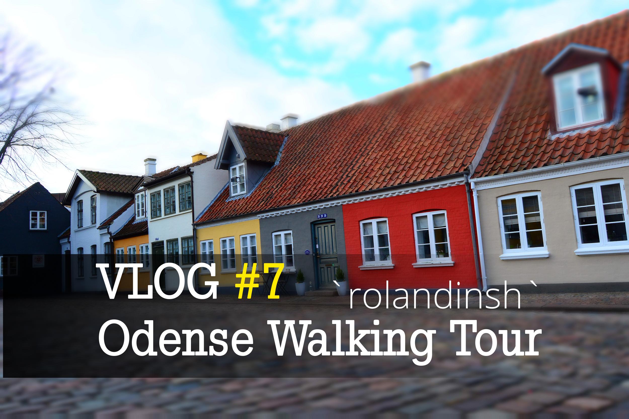 vlog #7 - ESN Odense wakling
