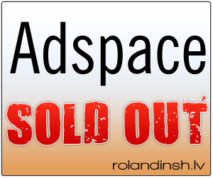 Adspace sold 300x250