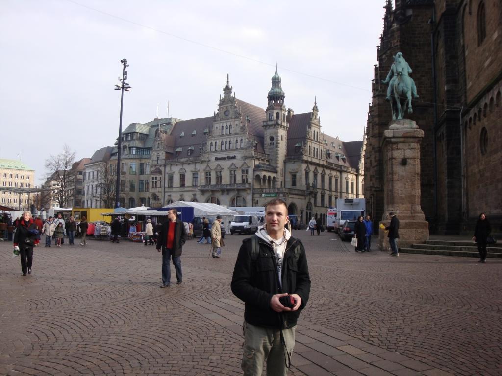 Brēmene. Ceļojums uz Vāciju. (` rolandinsh` Rolands Umbrovskis)