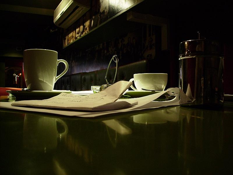 Coffee Reflex / Kafija.