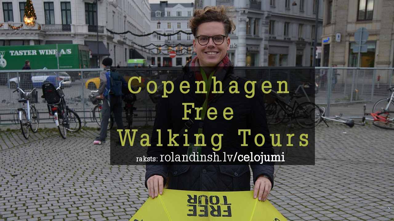 Copenhagen free walking tours. jarod.
