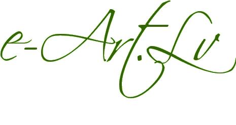 e-art.lv logo