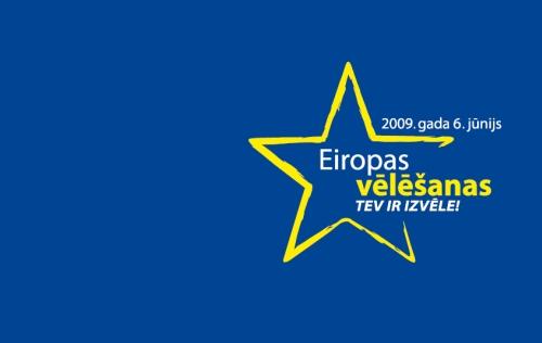Eiropas Parlameta vēlēšanas 2009