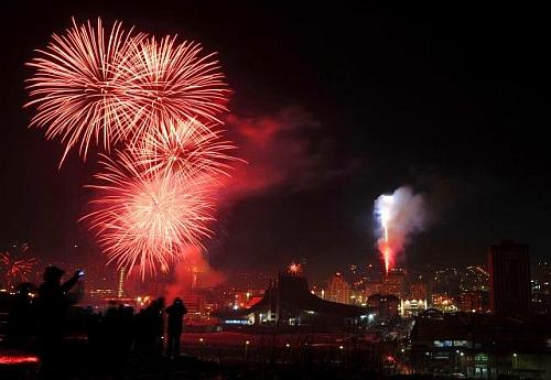 fishekzjarret prishtine
