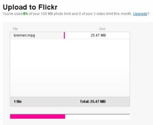 Flickr video free for all [+HD] (Video)