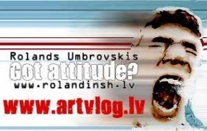 """""""artVlog"""" jaunumi .4"""
